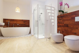 factors affecting the cost of a bathroom remodel