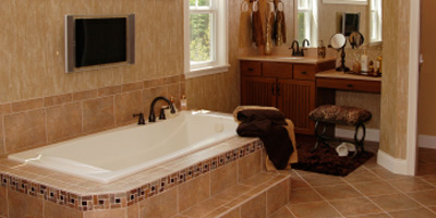 bathroom remodeling north carolina